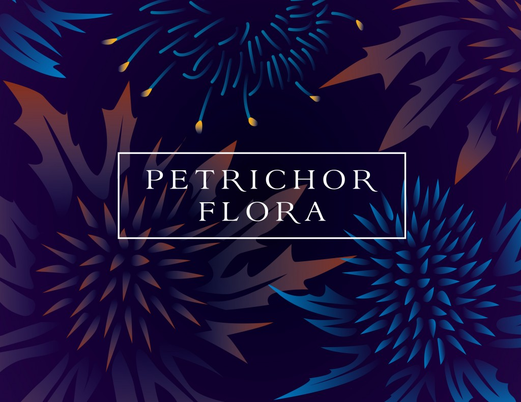 Petrichor Flora - Floral Pattern