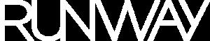 Runway_Logo_White