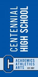 Centennial Banner-modern