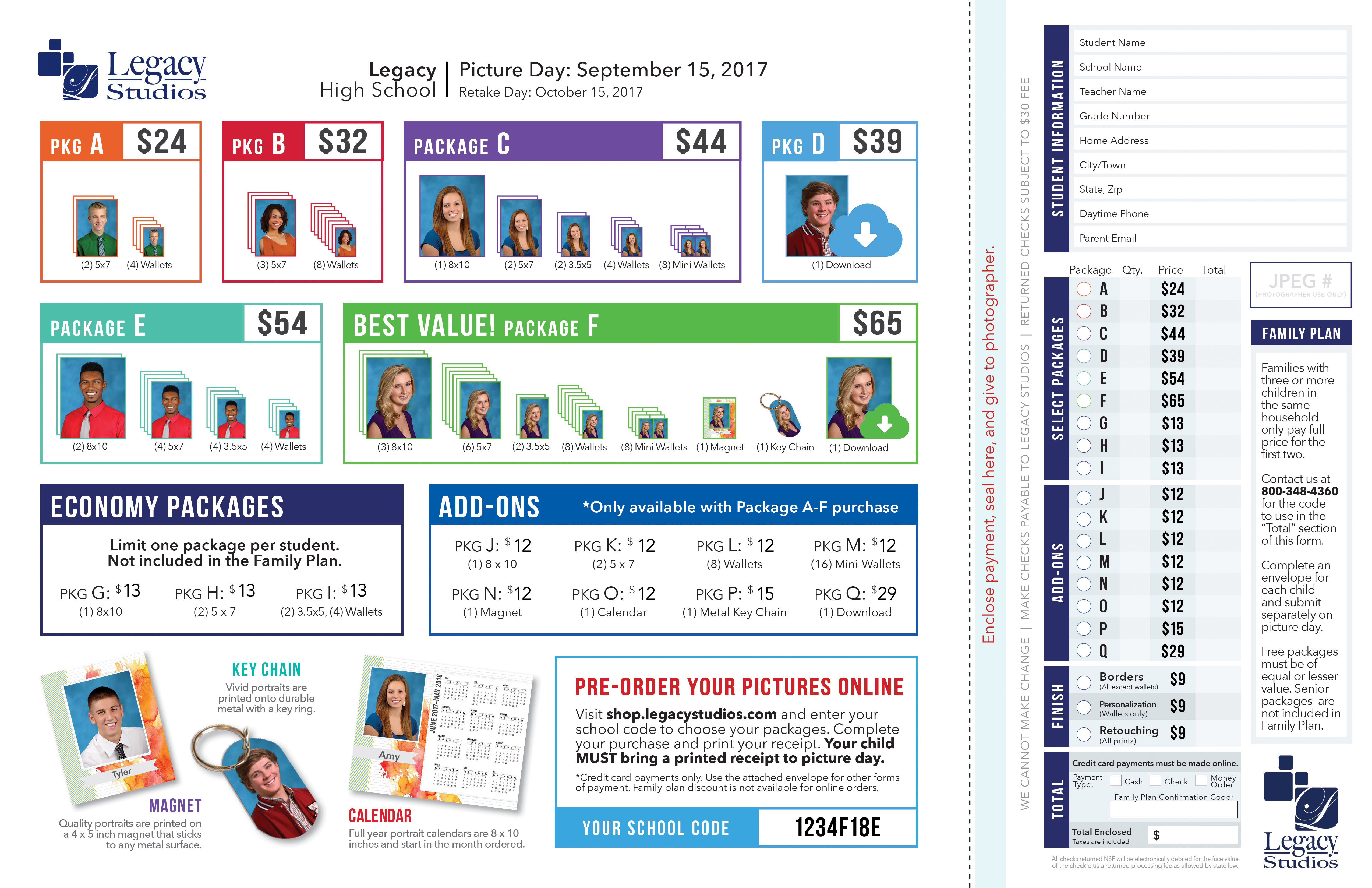 HS-PackageE-F18OrderForm