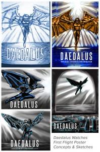 Daedalus-posterconcepts